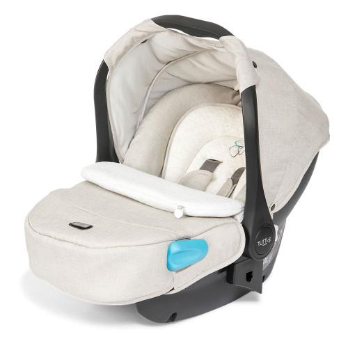 Tutti Bambini ByGo Isofix Car Seat - Oatmeal