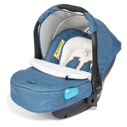 Tutti Bambini ByGo Isofix Car Seat - Midnight Blue