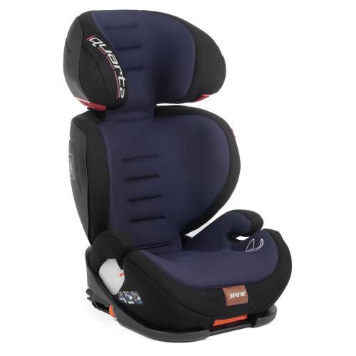 Jane iQuartz iSize Car Seat - Sailor