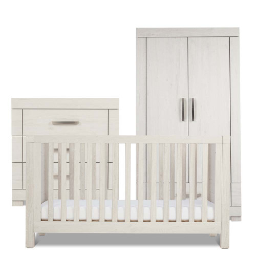 Silver Cross Coastline Complete Nursery Set