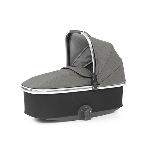 Babystyle Oyster 3 Carrycot - Mercury/Mirror