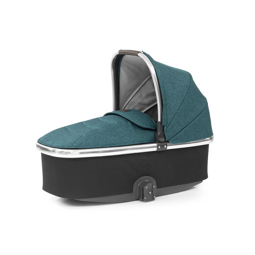 Babystyle Oyster 3 Carrycot - Peacock