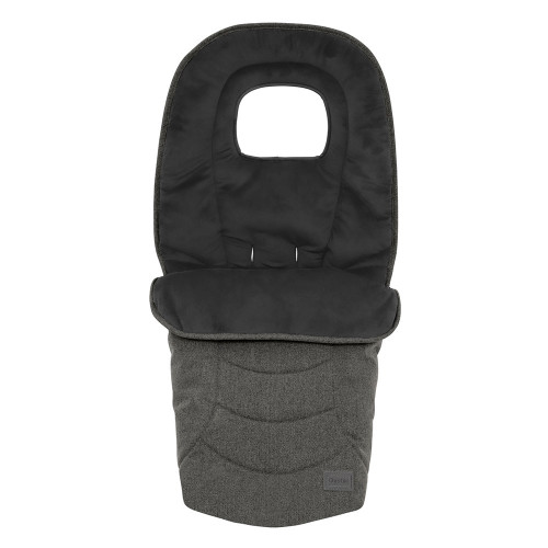 Babystyle Oyster 3 Footmuff - Pepper