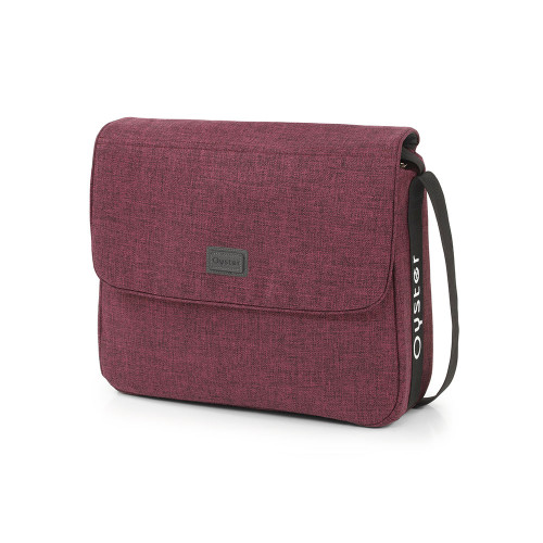 Babystyle Oyster 3 Changing Bag - Berry