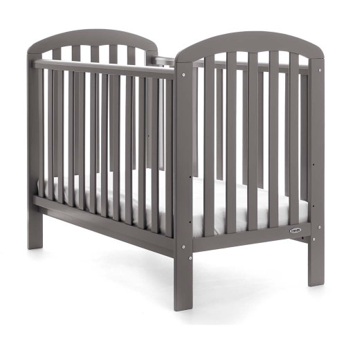 Obaby Lily 3 Piece Room Set - Taupe Grey (cot)
