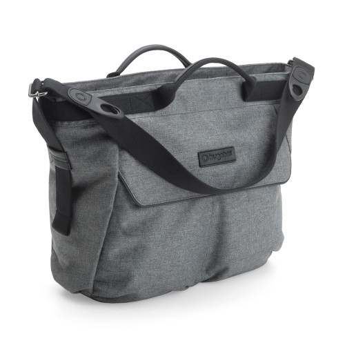Bugaboo Changing Bag - Grey Melange
