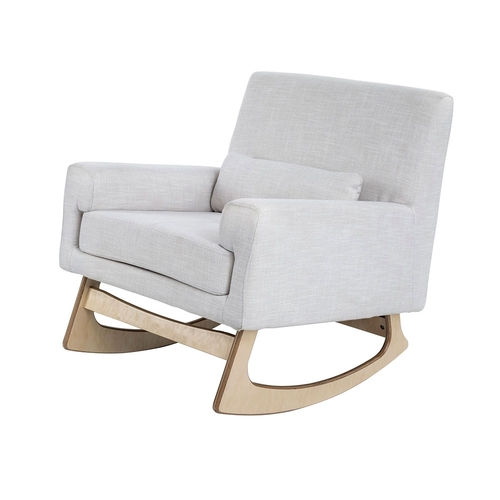 Gaia Serena Rocking/Feeding Chair - Oat