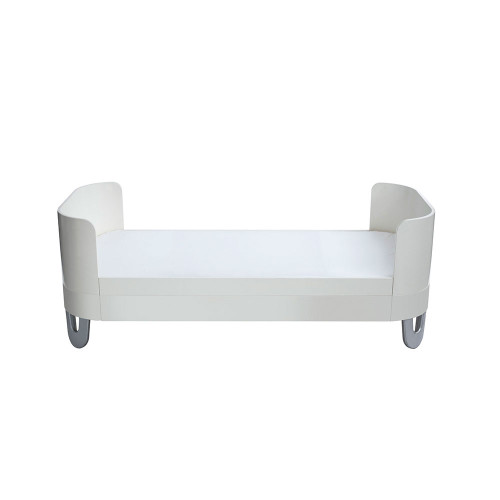 Gaia Serena Junior Bed Extension - White