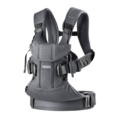 Babybjorn Baby Carrier One Air Mesh - Anthracite