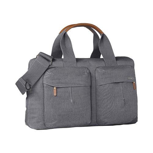 Joolz Studio Nursery Bag - Amazing Grey