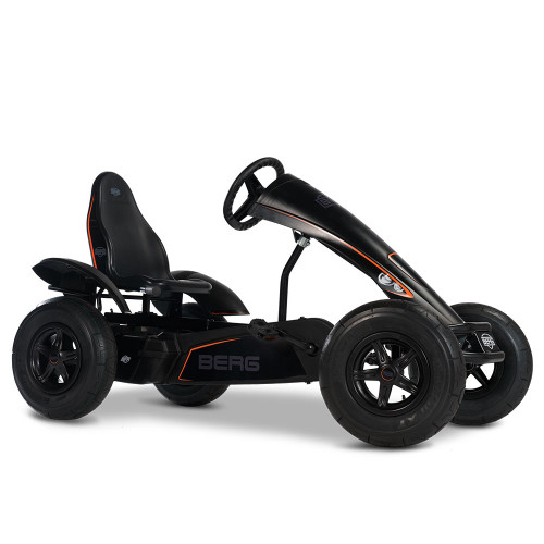 BERG Race - Black Edition BFR-3