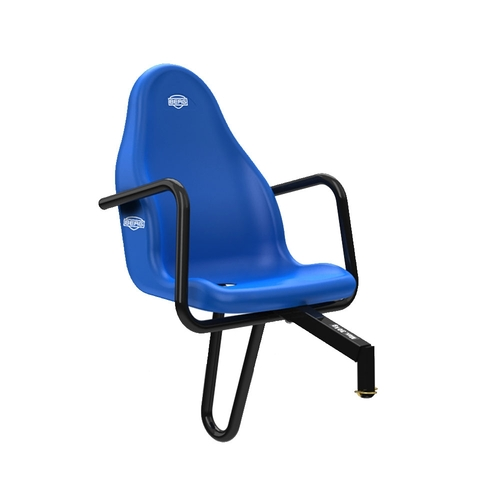 BERG Passenger Seat - Basic/Extra Blue