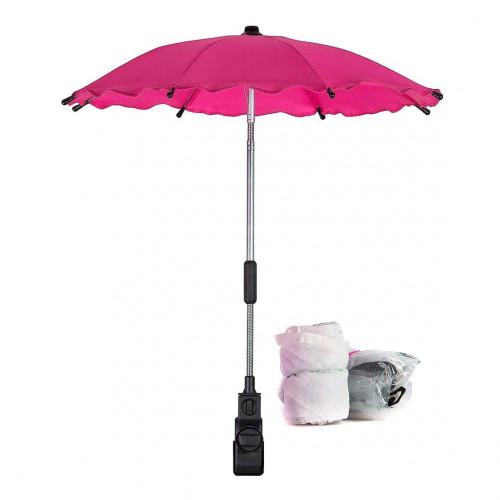 Roma Wynnie Dolls Pram Accessory Pack - Ac Pink Polka