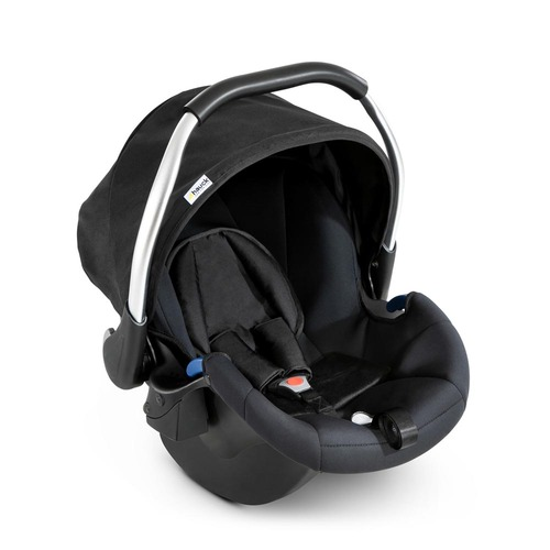 Hauck Comfort Fix Car Seat - Black