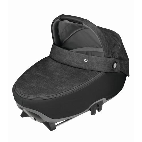 Maxi Cosi Jade Car Cot - Nomad Black