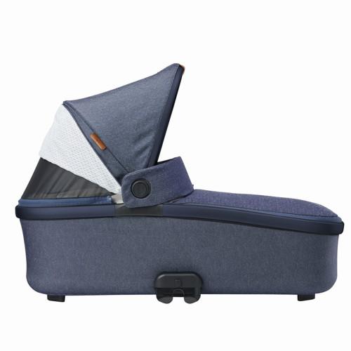 Maxi Cosi Oria Carrycot - Sparkling Blue