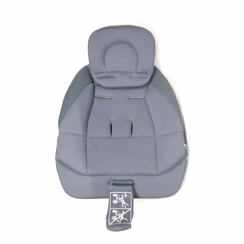 Quinny Hubb From Birth Cushion Set - Graphite