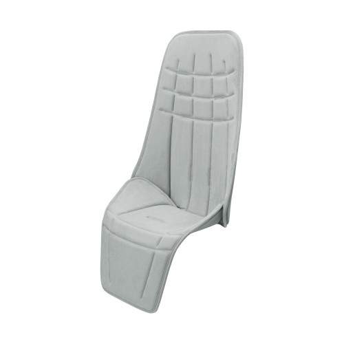 Quinny Luxurious Seat Liner - Grey