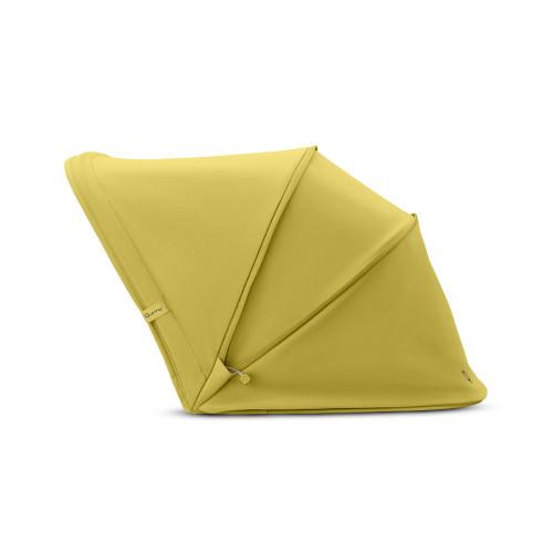 Quinny Hubb Sun Canopy - Ochre