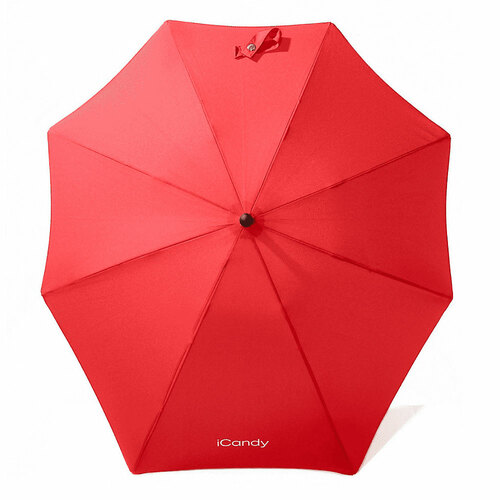 iCandy Universal Parasol -Chili Red