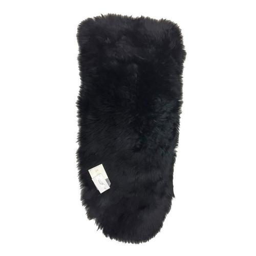 Bozz Liners Longwool (30x70cm) - Black