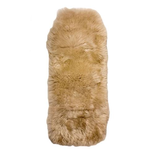Bozz Longwool Liner (30 x 75cm) - Linen