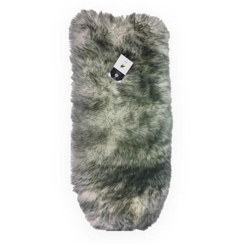 Bozz Longwool Liner (30 x 75cm) - Wolf