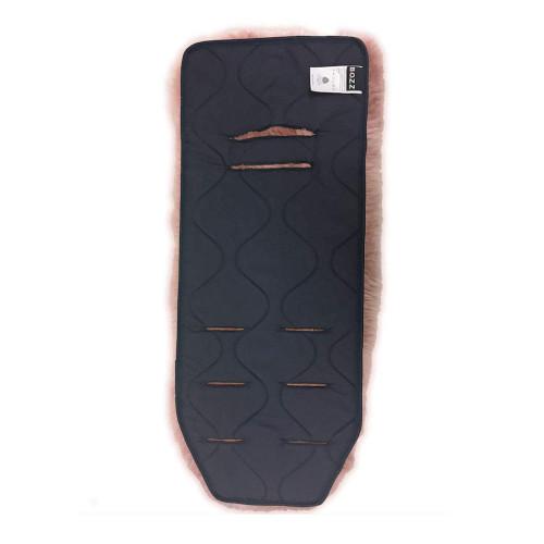 Bozz Longwool Liner (30 x 75cm) - Blush