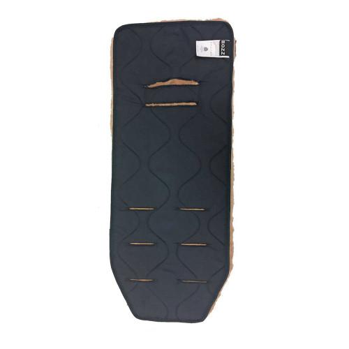 Bozz Liners Shorn (30x70cm) - Linen