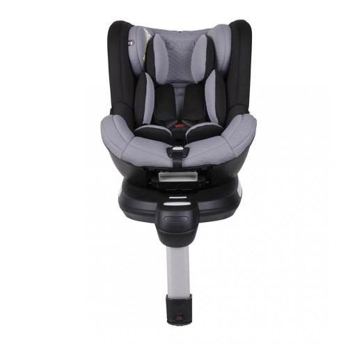 Mountain Buggy Safe Rotate Car Seat - Silver