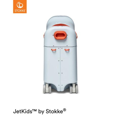 JetKids™ by Stokke® BedBox - Blue Sky