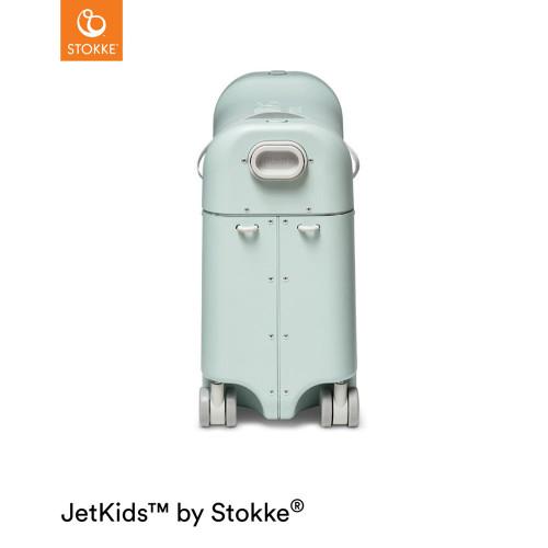 JetKids™ by Stokke® BedBox - Green Aurora
