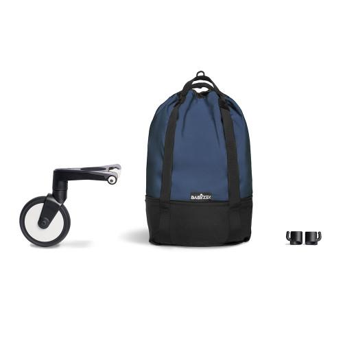BABYZEN YOYO Bag - Navy Blue