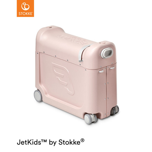 JetKids by Stokke® RideBox - Pink Lemonade