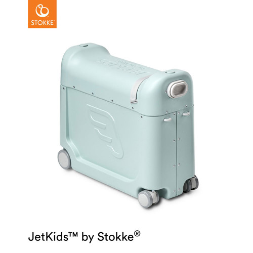 Stokke® RideBox by JetKids - Green Aurora