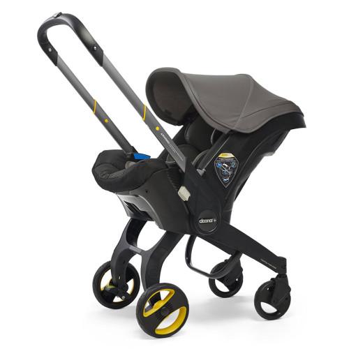 Doona+ Infant Car Seat - Urban Grey