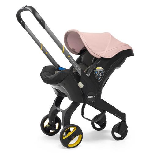 Doona+ Infant Car Seat - Blush Pink