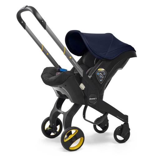 Doona+ Infant Car Seat - Royal blue