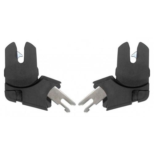 Silver Cross Reflex Simplicity Adaptors - Silver