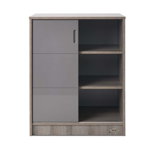Obaby Madrid Storage Unit - Eclipse