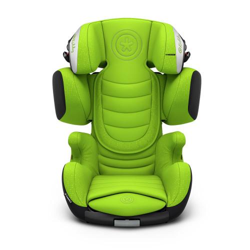 Kiddy Cruiserfix 3 - Lizard Green
