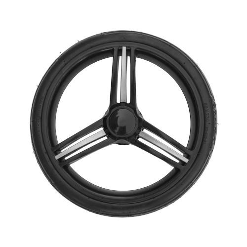 Venicci Back Solid Wheels - Black
