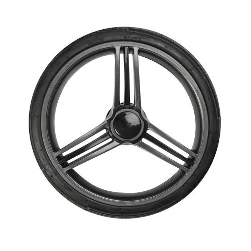 Venicci Back Solid Wheel - Graphite