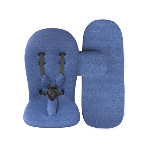 Mima Cushion Kit (Starter Pack) - Denim Blue