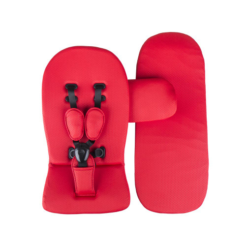 Mima Cushion Kit (Starter Pack) - Ruby Red