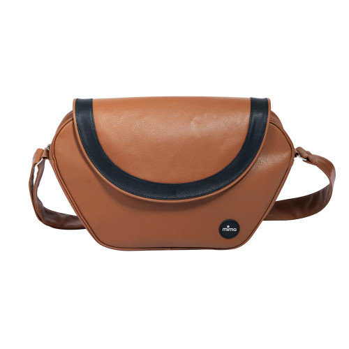 Mima Xari Trendy Change Bag - Camel Flair