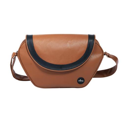 Mima Xari Trendy Change Bag - Camel Flair