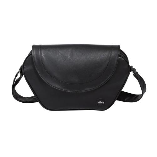 Mima Xari Trendy Change Bag - Black Flair