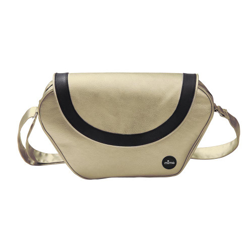 Mima Xari Trendy Change Bag - Champagne