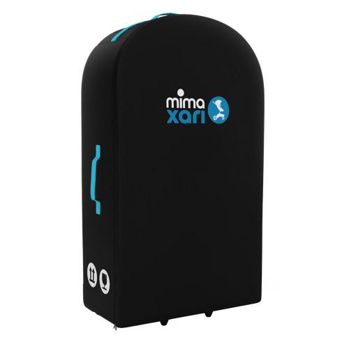 Mima Xari Travel Bag - Black